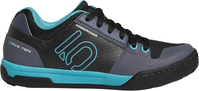 adidas Five Ten Freerider Contact Schuhe Damen onix/carbon/shogrn